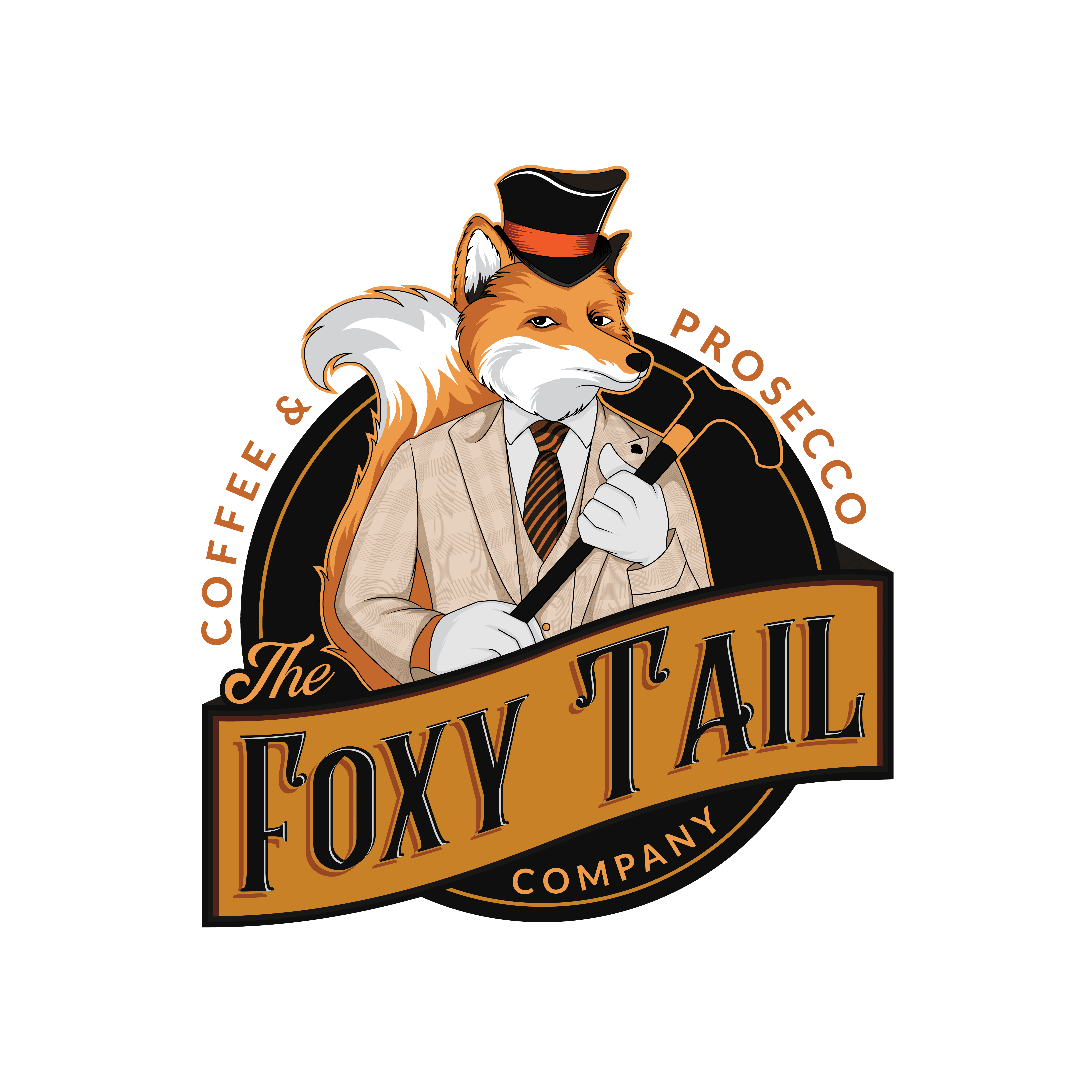 The Foxy Tail